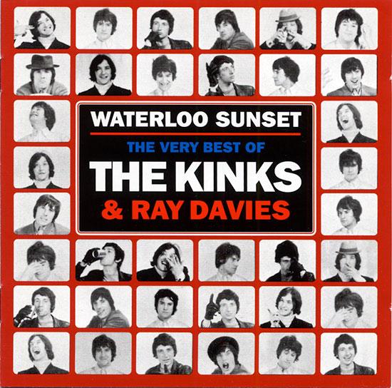 Waterloo Sunset The Very Best Of The Kinks Ray Davies
